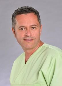 Paweł Fołtyn dentysta stomatolog